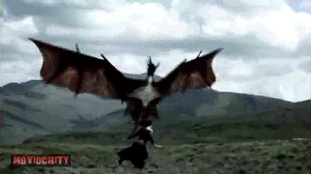 Moviocrity Episode 4 Dragon Crusaders 2011