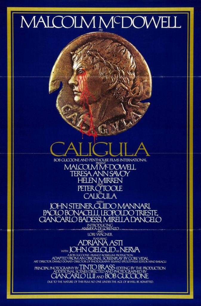 caligula_poster