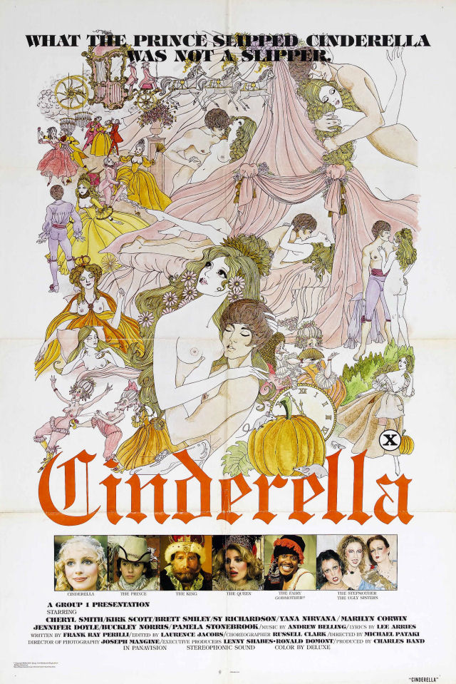 Movies cinderella porn snapping pussy spreading legs