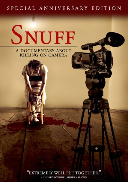 Snuff_poster