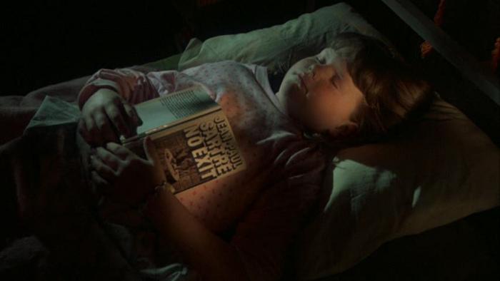 FRIDAY THE 13TH PART VI: JASON LIVES (1986). Director: Tom McLoughlin. Cinematographer: Jon Kranhouse.