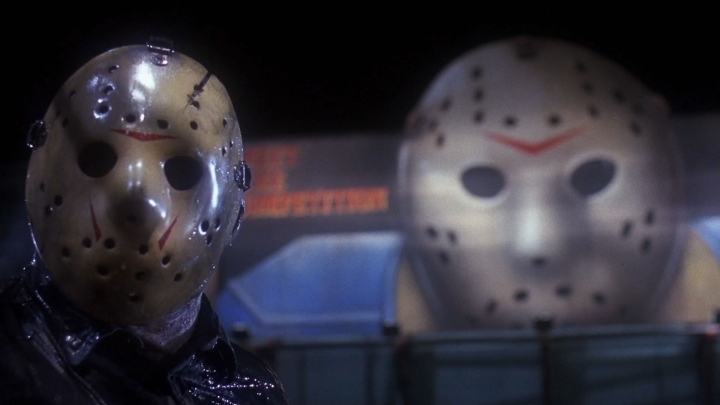FRIDAY THE 13TH PART VIII: JASON TAKES MANHATTAN (1989). Director: Rob Hedden. Cinematographer: Bryan England.