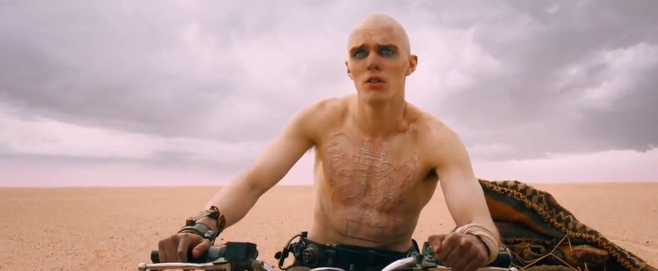 Charlize theron is outstanding as tough as nails furiosa which is just as well because really, fury road is all about