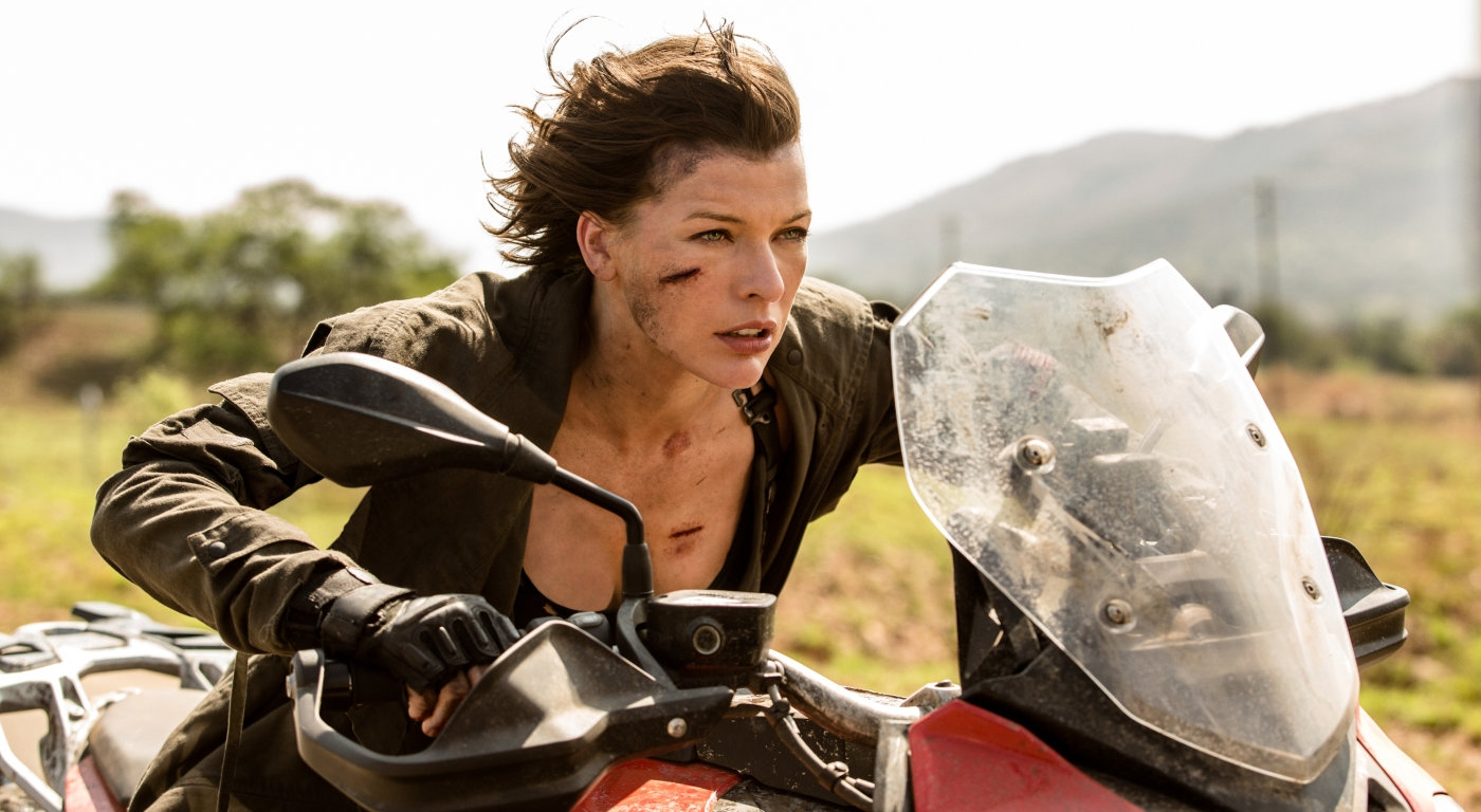 Resident Evil The Final Chapter Or Death By Retconning Moviocrity