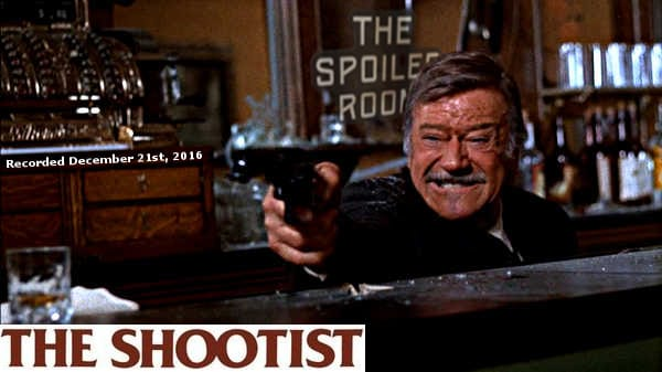 the shootist blu ray review